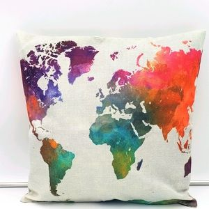 18x18 Pillow Covering